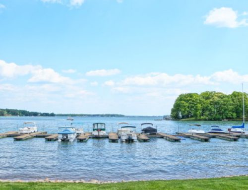 Lake Norman Waterfront Foreclosure Condos For Sale