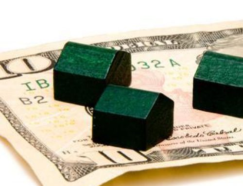 New Record Low for Mortgage Rates