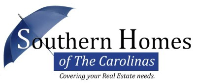 Lake Norman Homes Retina Logo