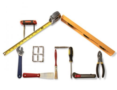 Hiring a Helping Hand? Handyman or Contractor?