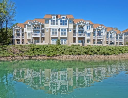 Statesville Waterfront Condos On Lake Norman