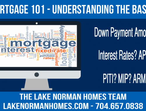 Mortgage 101 – Understand the Basics of a Mortgage